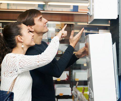 Conseils pour acheter et vendre de l'électroménager