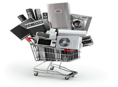 vendre electromenager
